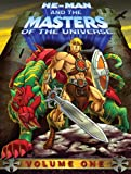 He-Man and the Masters of the Universe - Volume One