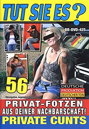 deutsche privat amateure