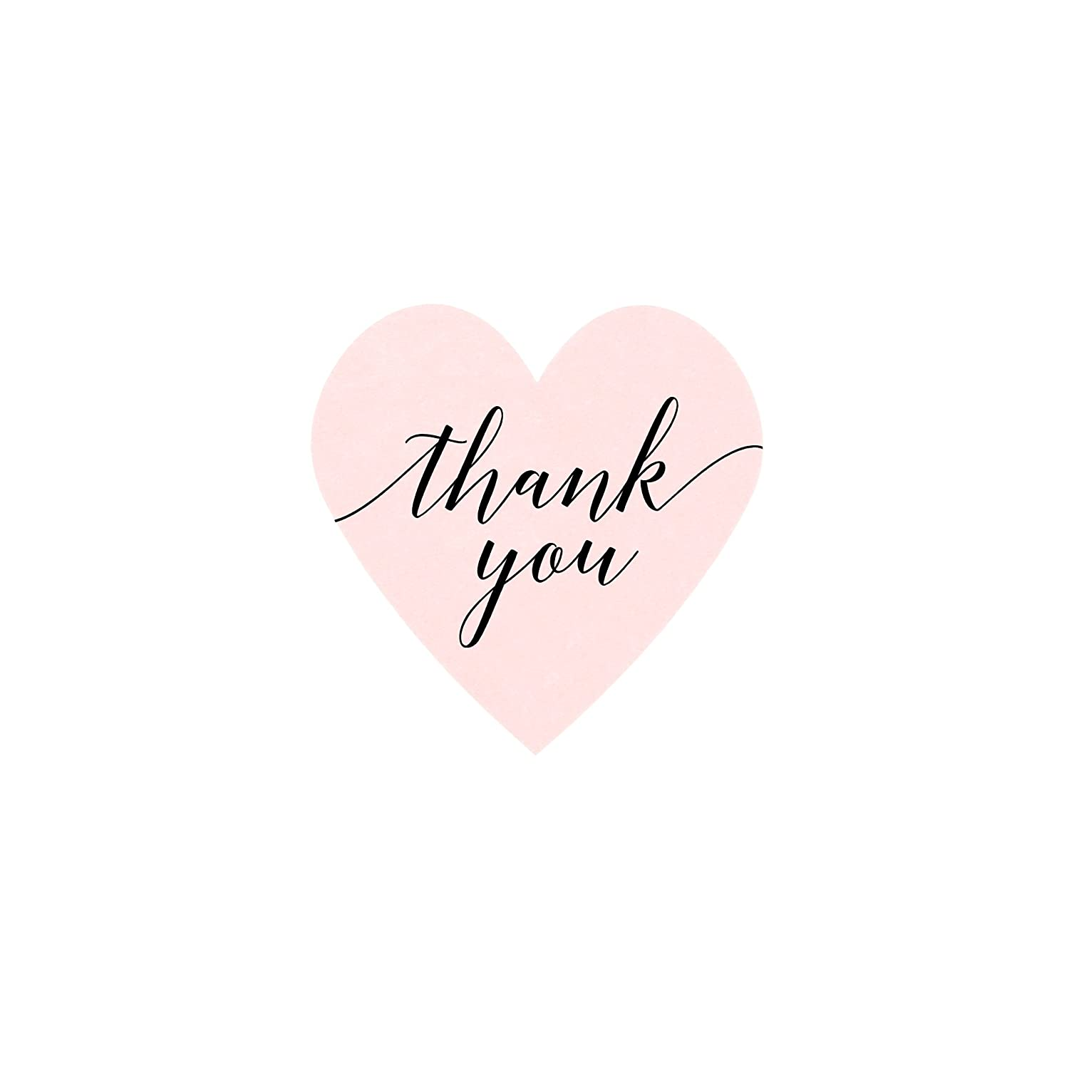 Image result for thank you heart