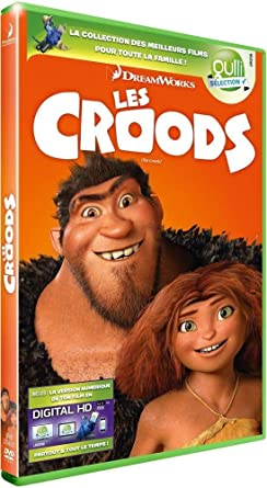 TÉLÉCHARGER LES CROODS DVDRIP FRENCH