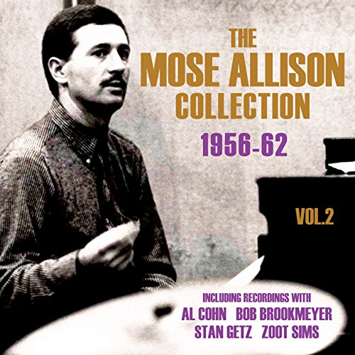 The Mose Allison Collection 19...