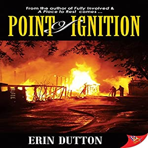 Point of Ignition Audiobook
