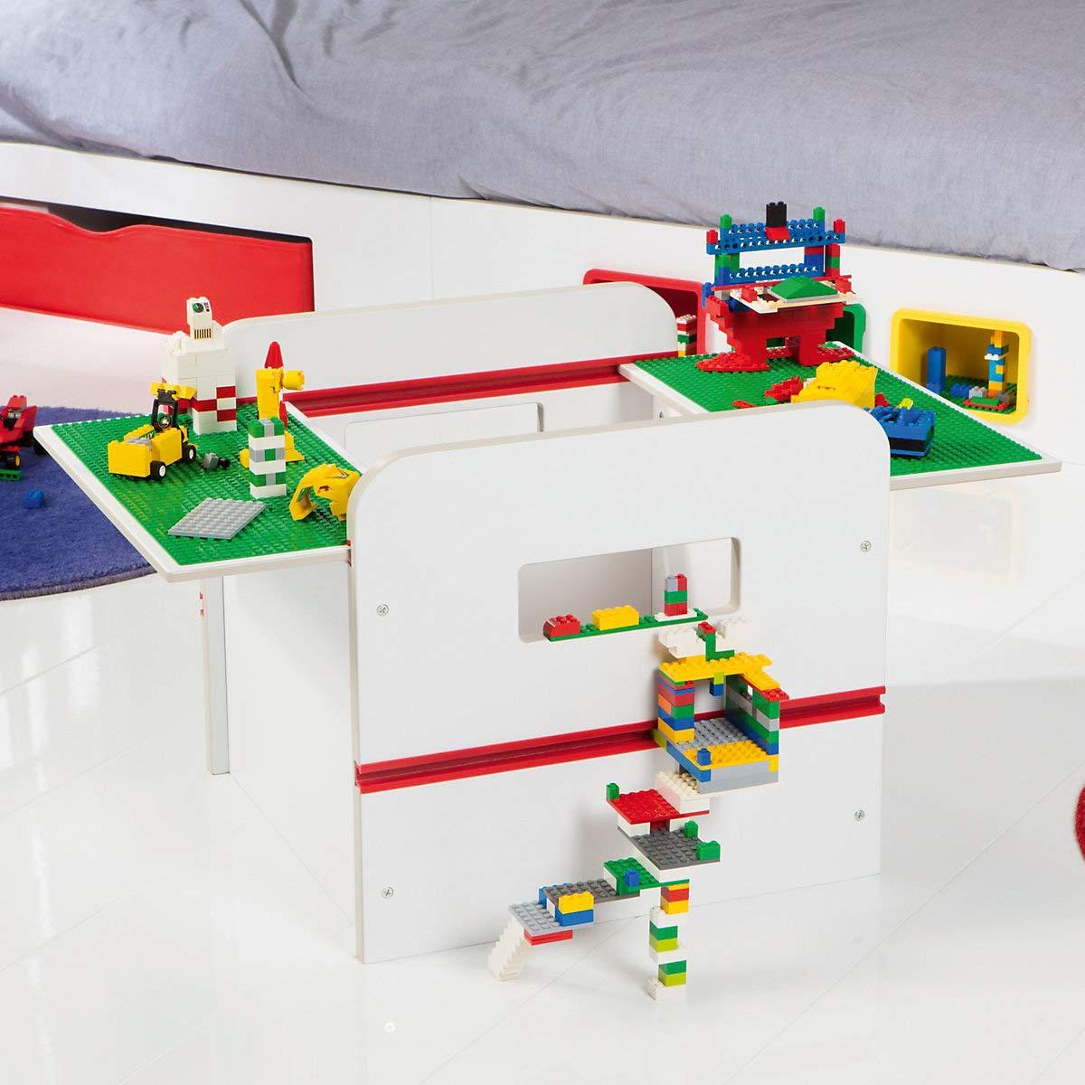 venta caliente Familie24 - Caja Caja Caja para Juguetes Room2Build  venta con descuento