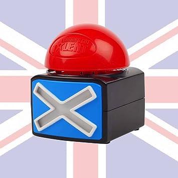 Britain's Got Talent Judges Buzzer