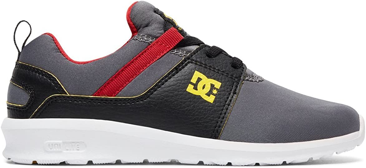 DC Kids Heathrow Skate Shoe
