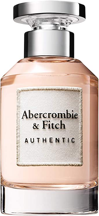 Abercrombie and Fitch Authentic Women