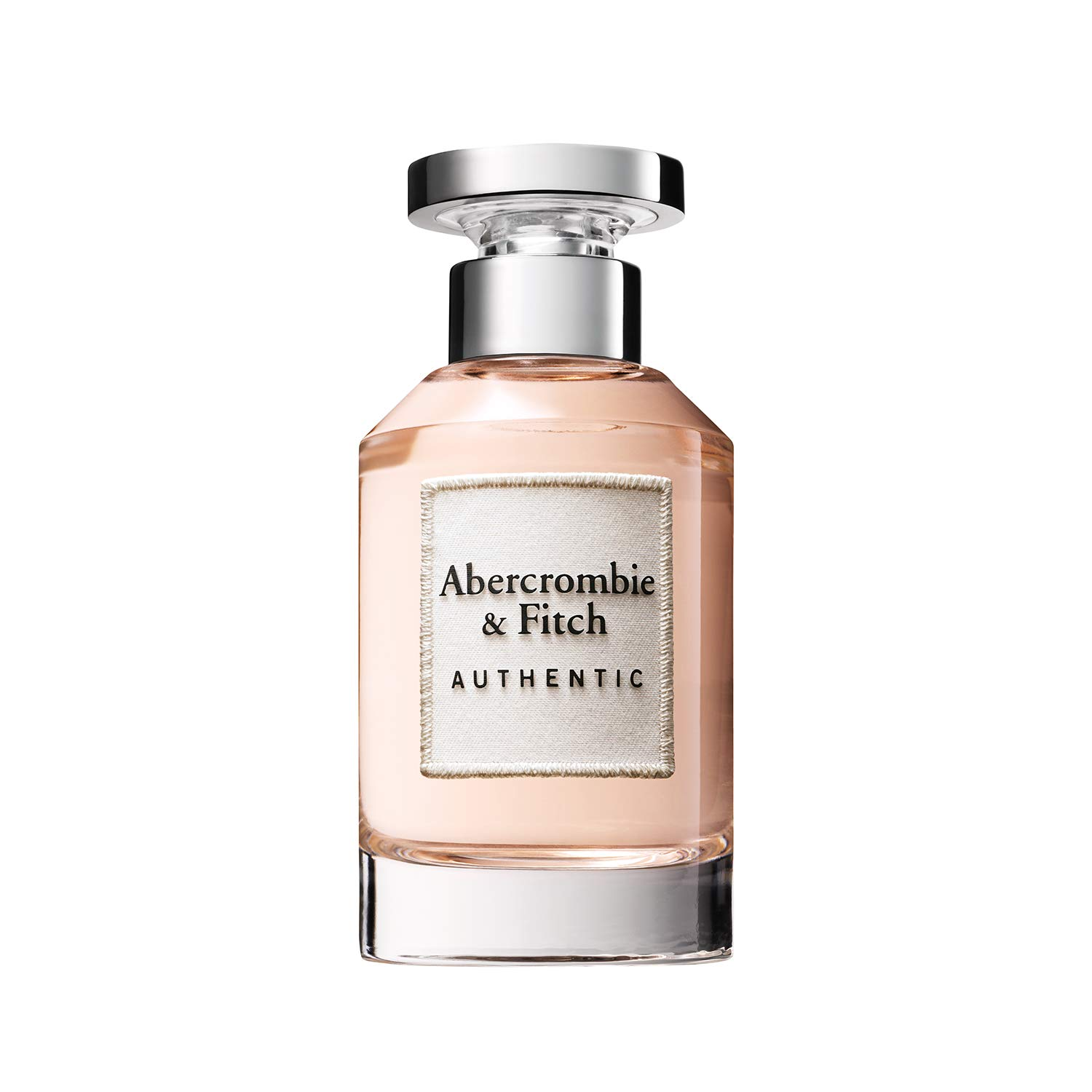 Abercrombie & Fitch Authentic by Abercrombie & Fitch Eau De Parfum Spray 3.4 oz 100 ml (Women)