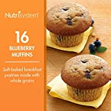 Nutrisystem® Blueberry Muffins, 16 ct