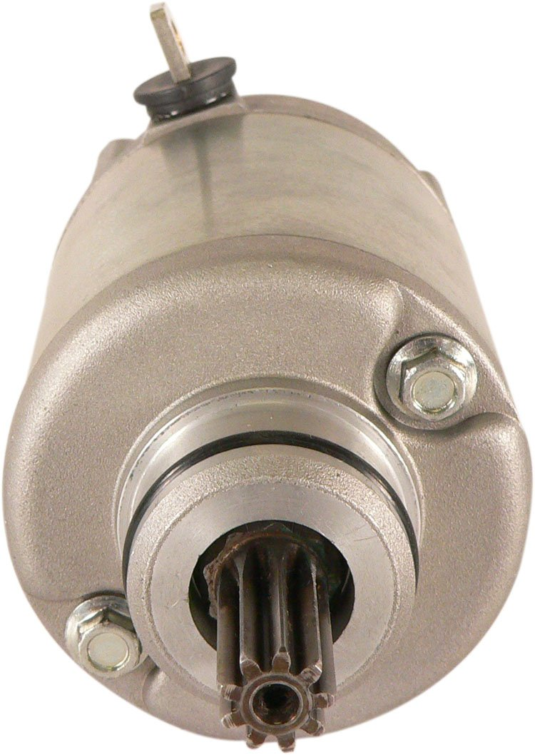 DB Electrical SMU0500 New Starter For Can-Am ATV DS450 08-2015 449cc PMDD Starter Type 9 Teeth CCW Rotation DS450X 2008-2015 449cc //420-685-100//428000-4970//12 Volt