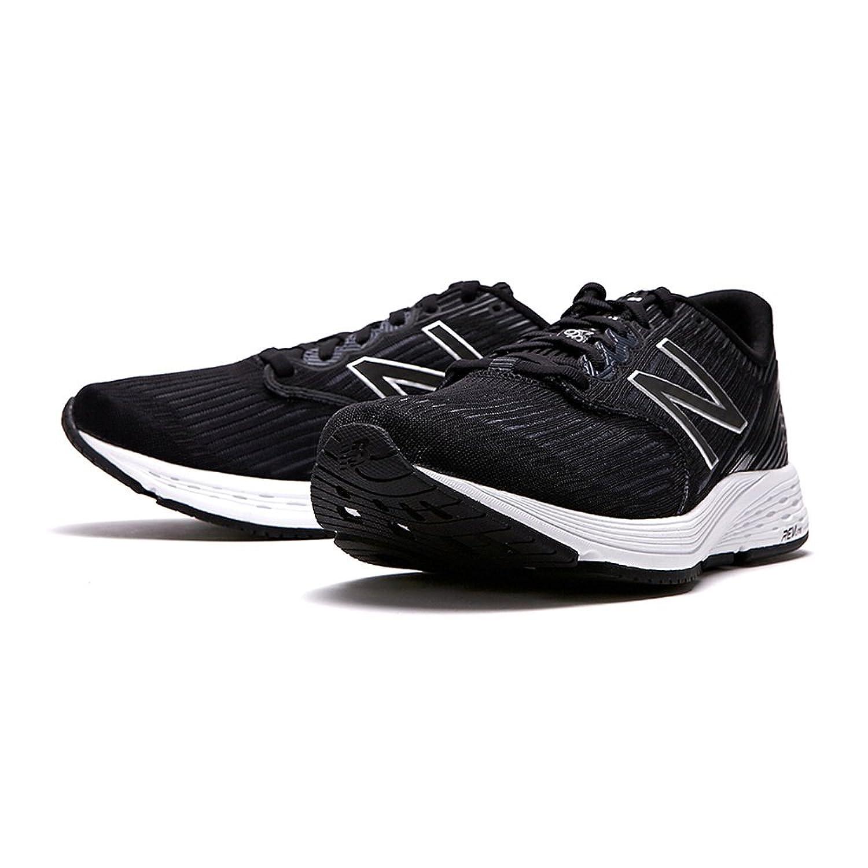 [ニューバランス NewBalance] new balance NBPF8S229W M890BK6 Black 15isa3 [並行輸入品] B07BH18YDJ 27.0 cm