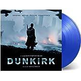 Dunkirk (Ltd Transparent Blue Vinyl) [Vinyl LP]