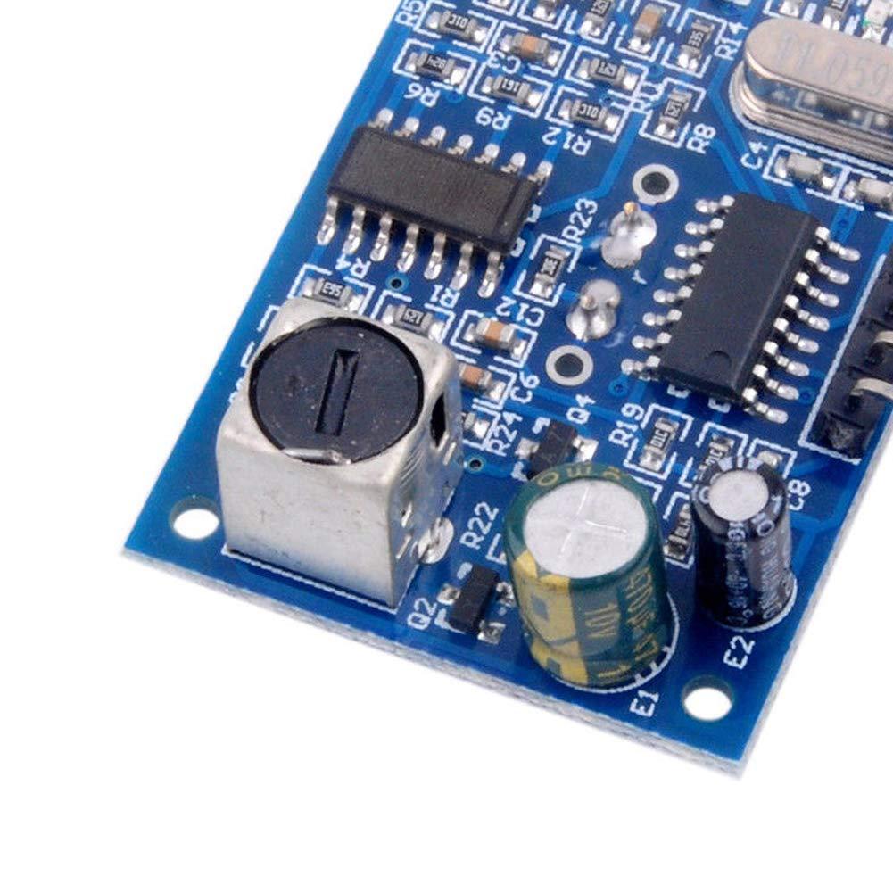 Iycorish Waterproof Ultrasonic Module JSN-SR04T Sensor Distance Measuring Transducer