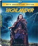 Highlander : 30th Anniversary [Bluray] [Blu-ray]