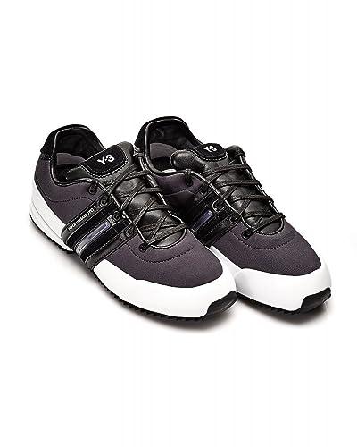 0f0d7be43c18 adidas Y-3 Trainers Black