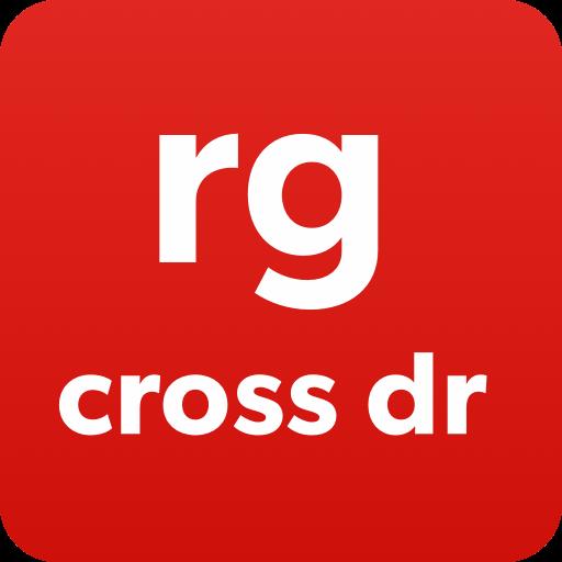Cross Doctor - Roundglasses