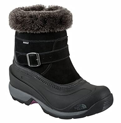 c19c02421 Amazon.com   The North Face Women's Chilkat III Pull-On Winter Boots ...