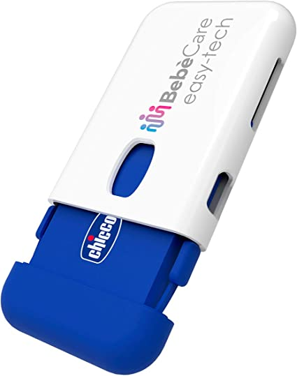 Chicco Bebècare Easy-Tech Dispositivo Anti Abbandono Universale