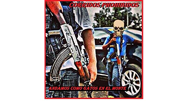 La Ultima Fuga del Chapo by Corridos Phohibidos on Amazon Music - Amazon.com