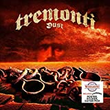 Tremonti Dust Exclusive version with sticker, pick and poster