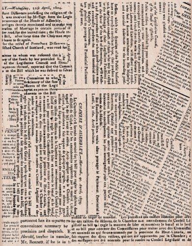 Hero Arts Woodblock Stamp Newspaper Background Buy