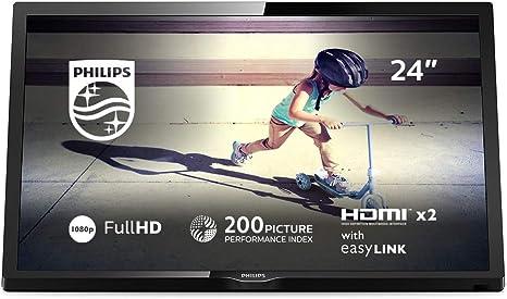 Philips 4000 Series - Televisor (61 cm (24