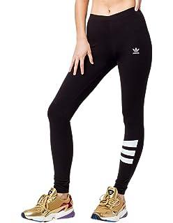 7274e62780249 adidas Originals Women's Racing Aa-43 Leggings at Amazon Women's ...