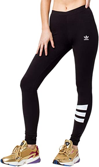 leggings adidas black