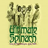 Live at the Unicorn July 1967 by Ultimate Spinach (2013-05-04)