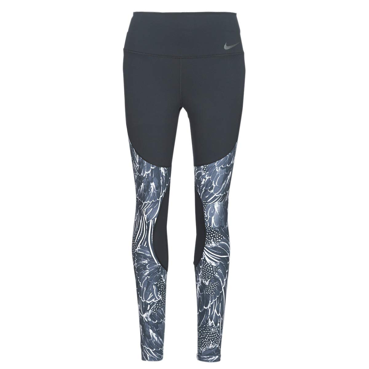 Nike Women's Power Gym Tight Flutter Print