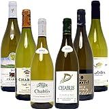 シャブリ101蔵特選 白ワイン6本セット((W0C619SE))(750mlx6本ワインセット)