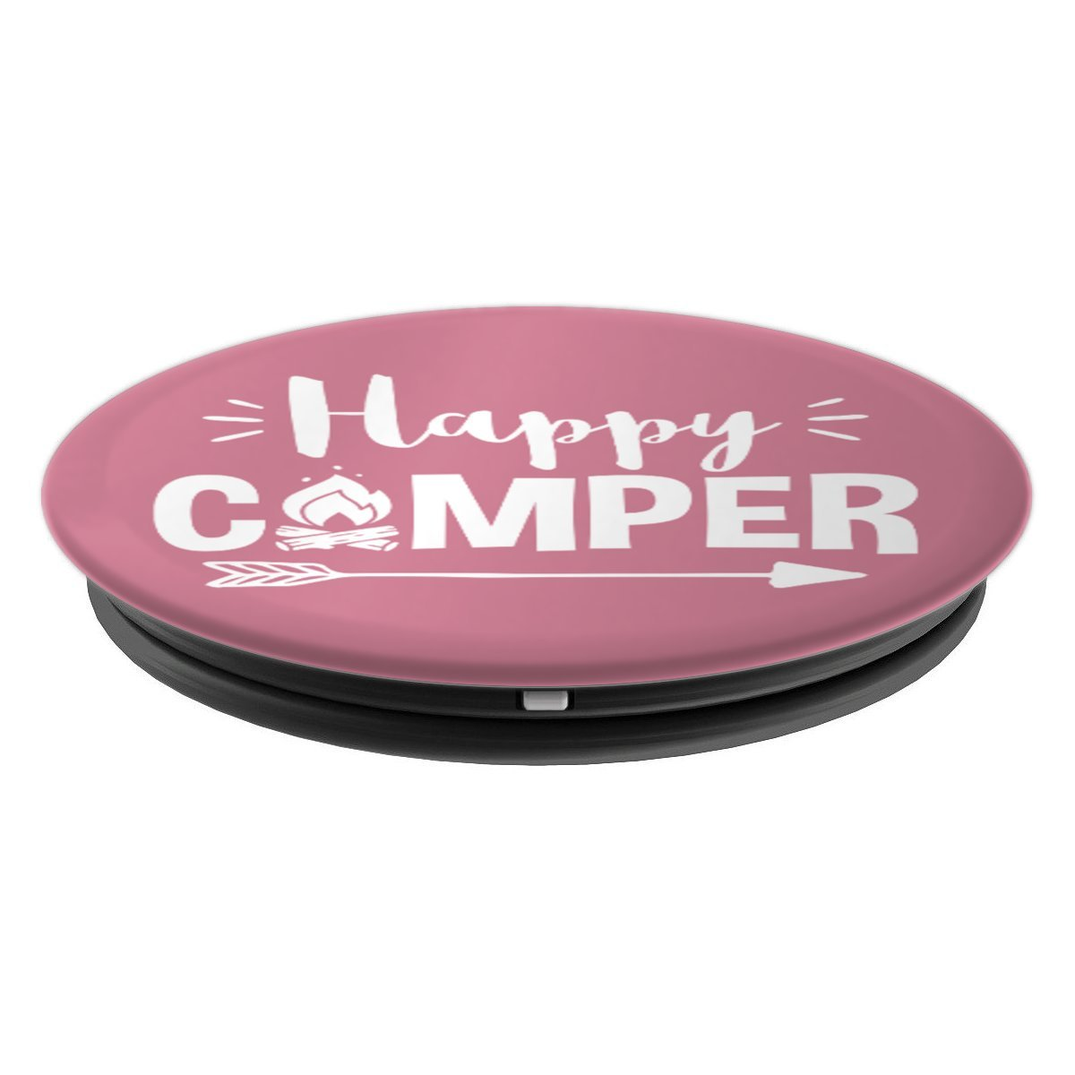 Collapsible PopSocket made our CampingForFoodies hand-selected list of 100+ Camping Stocking Stuffers For RV And Tent Campers!