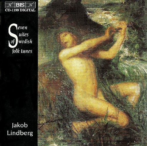 (Lindberg: Seven Suites of Swedish Folk Tunes)