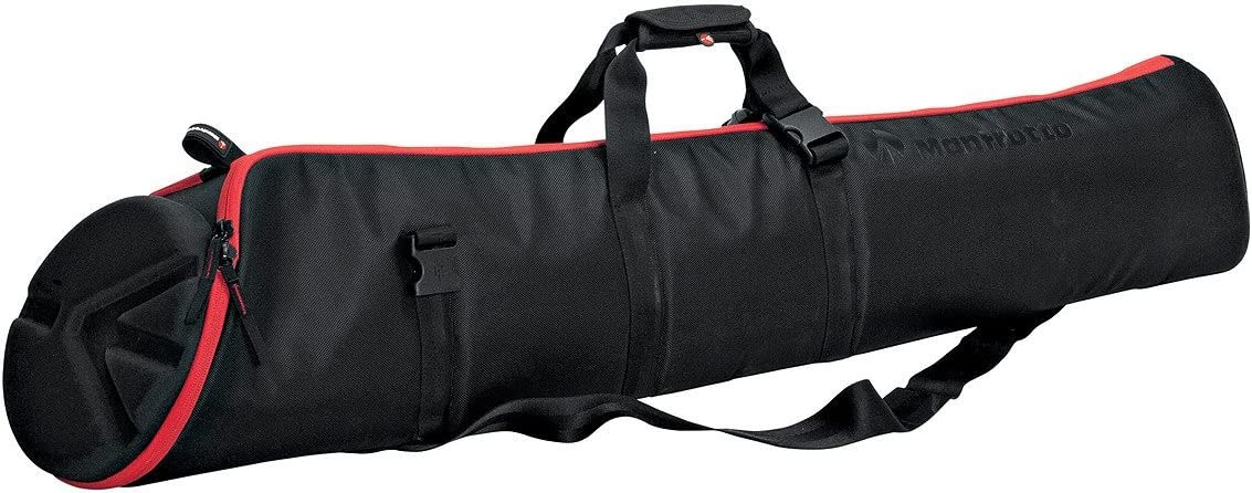 Manfrotto MB MBAG90PN Padded 90 cm Tripod Bag,Black,90 cms