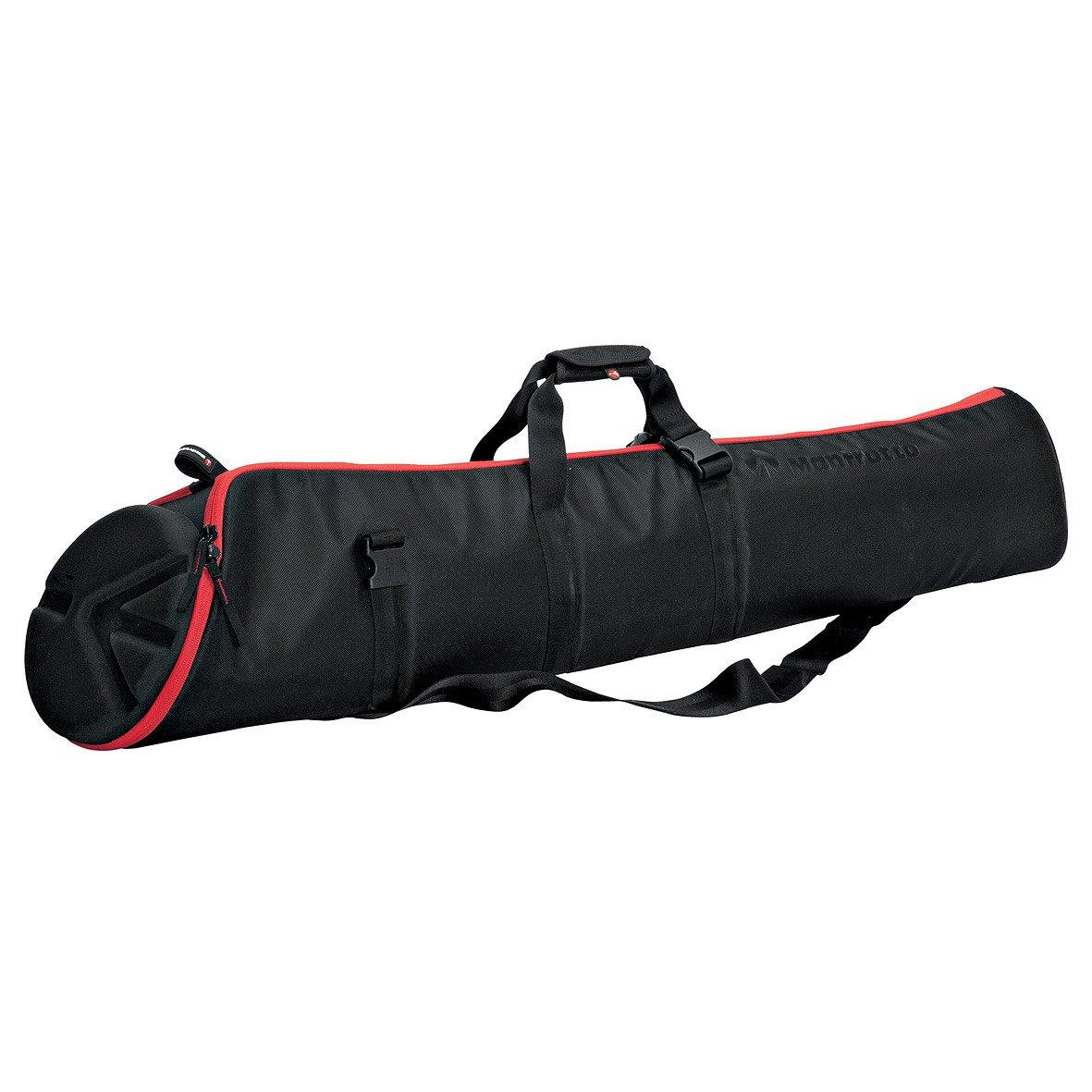 Acolchado Bolsa para tr/ípode de 90 cm Negro Manfrotto MBMBAG90PN