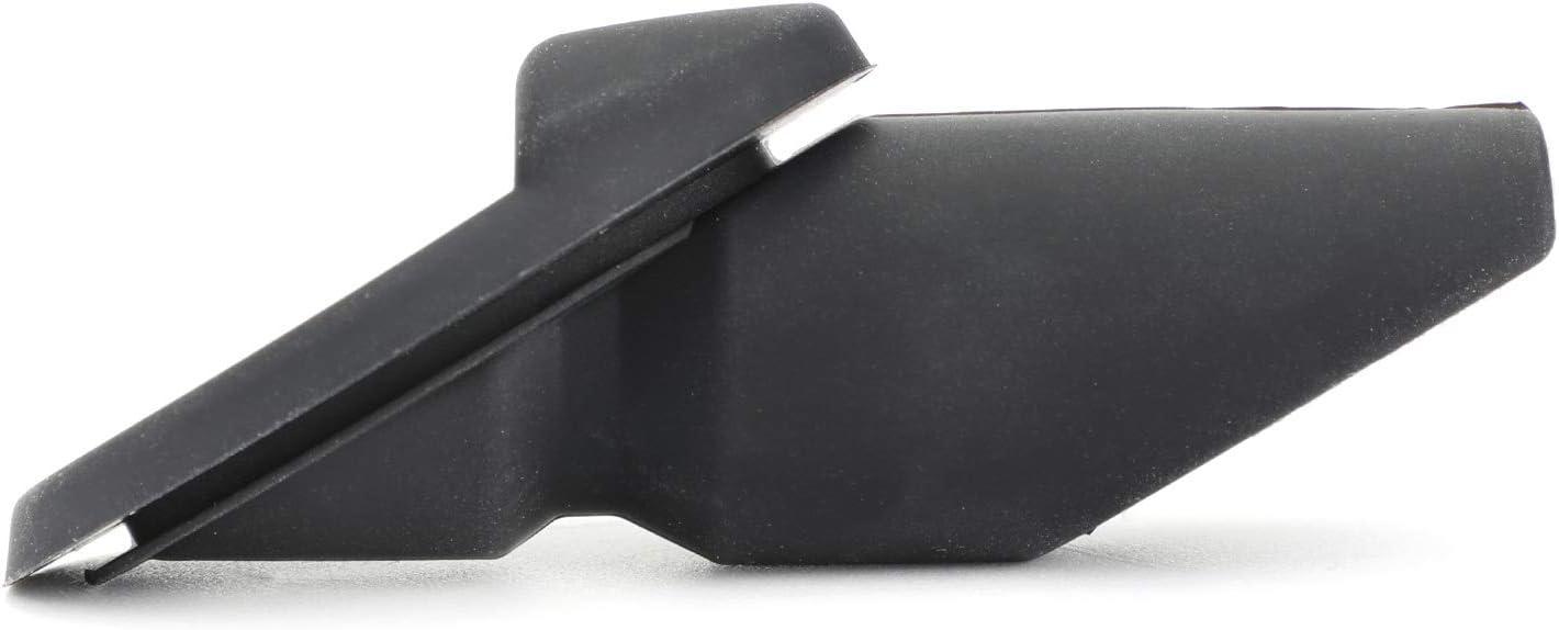 Bruce /& Shark Antenna Bezel Ornament Manual Radio Black 86392-0C040 for Toyota Tundra 2007-2013