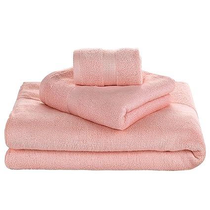 Bambú Exra de microfibra grandes toallas de baño toalla de ducha de secado rápido viaje Camping