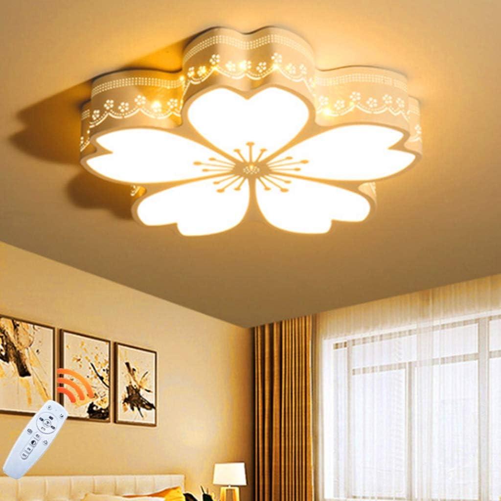 Modern Petal Ceiling 3 LED Light Pendant Lamp Dining Room Chandelier Fixture TOP