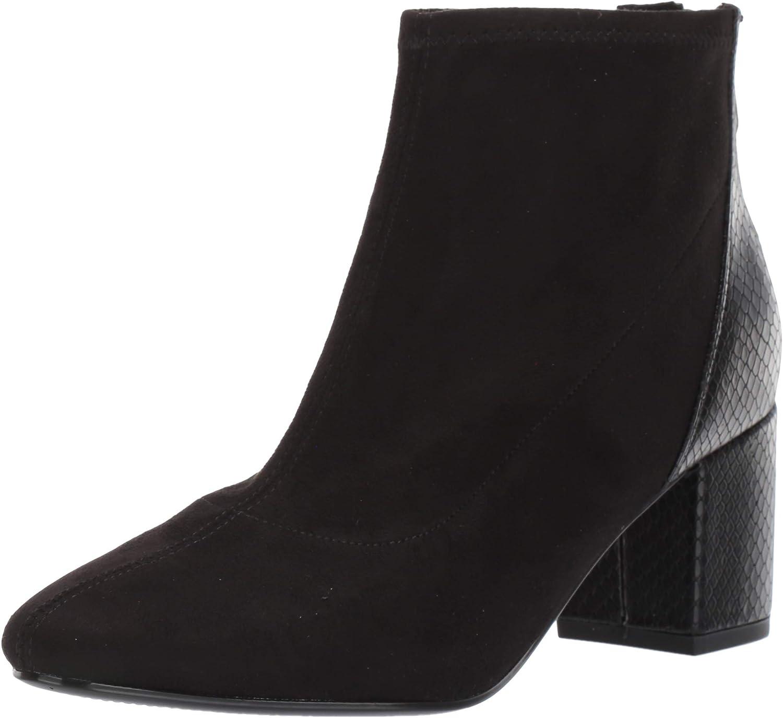 Sacramento Mall Bandolino Footwear Women's Max 62% OFF Ankle Boot Louna