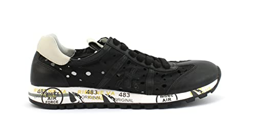 6aee1931df0b7 PREMIATA Sneaker Lucy-D 2949  Amazon.it  Scarpe e borse
