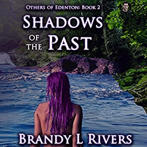 Shadows of the Past Audiobook
