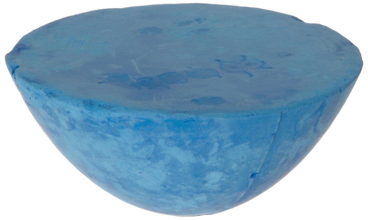 Dixon 2-1/2'' Blue Color Carpenter Chalk (Pack of 72)