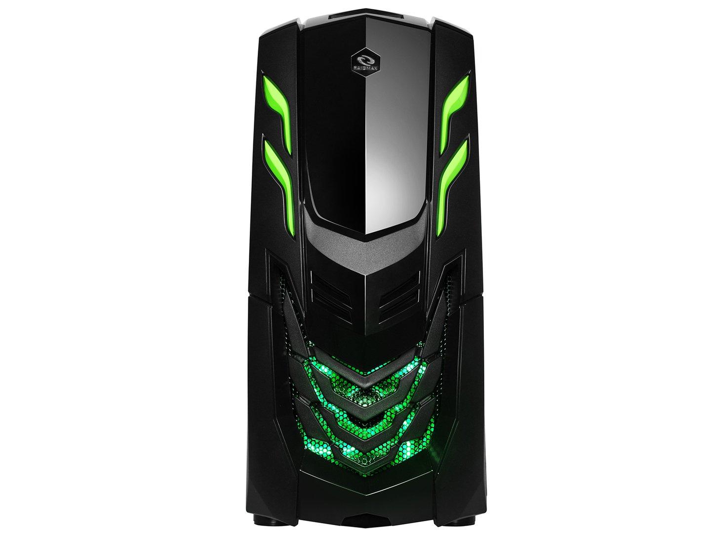 Raidmax Computer Case ATX-512WBG