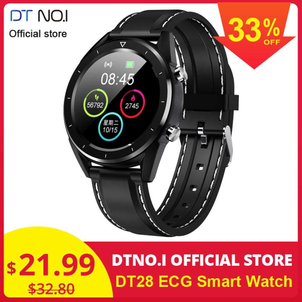 Relojes Inteligentes Heart Rate Monitor Smart Watch Ip68 Water of ...