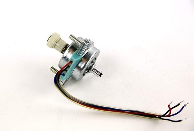 Juego de reparación para THORENS Motor TD 145 146 147 160 165 166 ...