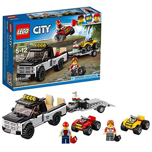 LEGO City ATV Race Team 60148...