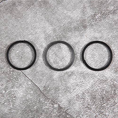 O-Ring,Fydun Camshaft Adjuster Seal Set 3Pcs 06F198107A Fit for A3 2005-2008