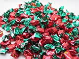 Best Hard Candy candy bar - Fancy Filled Strawberry Bon Bons Wrapped Candy 2LB Review