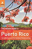 The Rough Guide to Puerto Rico, Stephen Keeling, 1405382619