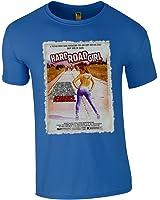 B-Movie 'Hard Road' T-Shirt