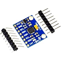 GY-521 MPU 6050 3-Axis Analog Gyroscope and Accelerometer